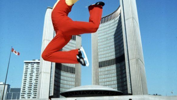 Toller Cranston Toller Cranston figure skating legend dies in Mexico at