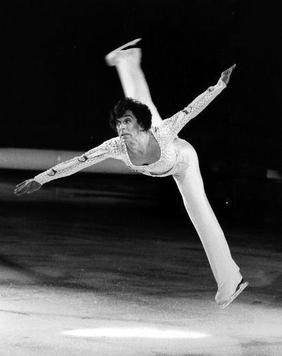 Toller Cranston Canadian figure skating legend Toller Cranston dies Other Sports