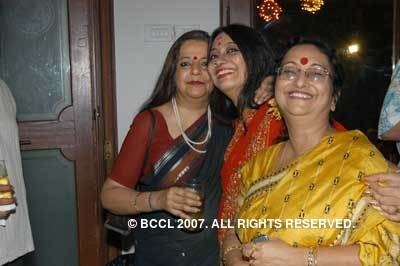 Tolly Lights Tolly Lights party Photogallery Times of India