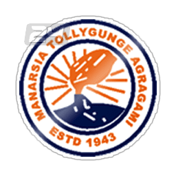 Tollygunge Agragami F.C. wwwfutbol24comuploadteamIndiaTollygungeAgra