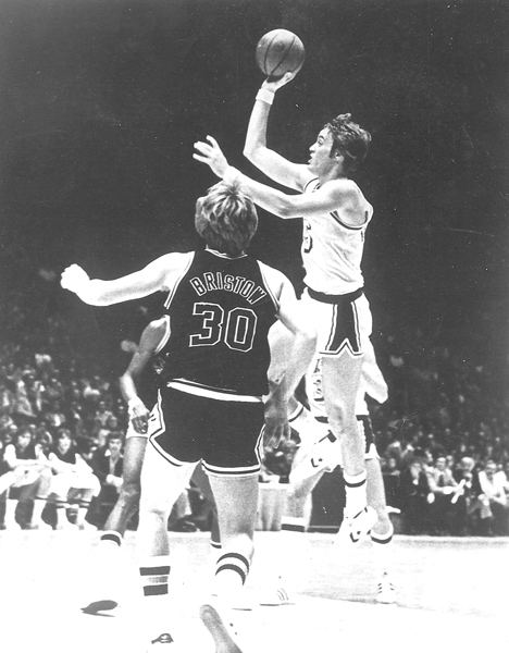 Tom Abernethy Tom Abernethy Indiana Basketball Hall of Fame
