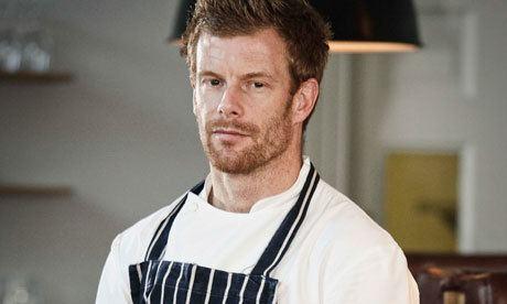 Tom Aikens Tom Aikens Slow Food in the UK
