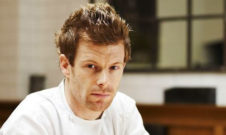 Tom Aikens Tom Aikens I feel a complete st Life and style The