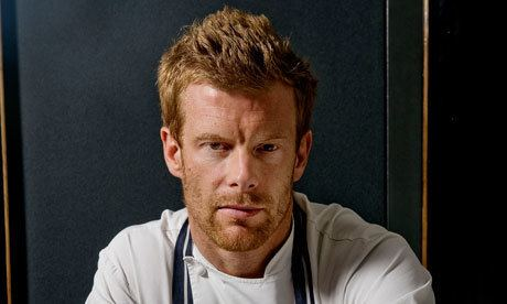 Tom Aikens Tom Aikens a chef back from the brink Life and style