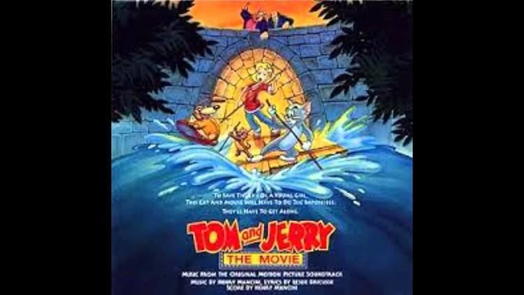 Tom and Jerry The Movie Main Title Pop version YouTube