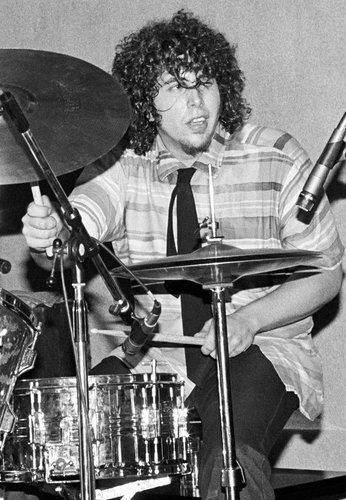 Tom Ardolino Tom Ardolino 56 Longtime Drummer for NRBQ Dies The