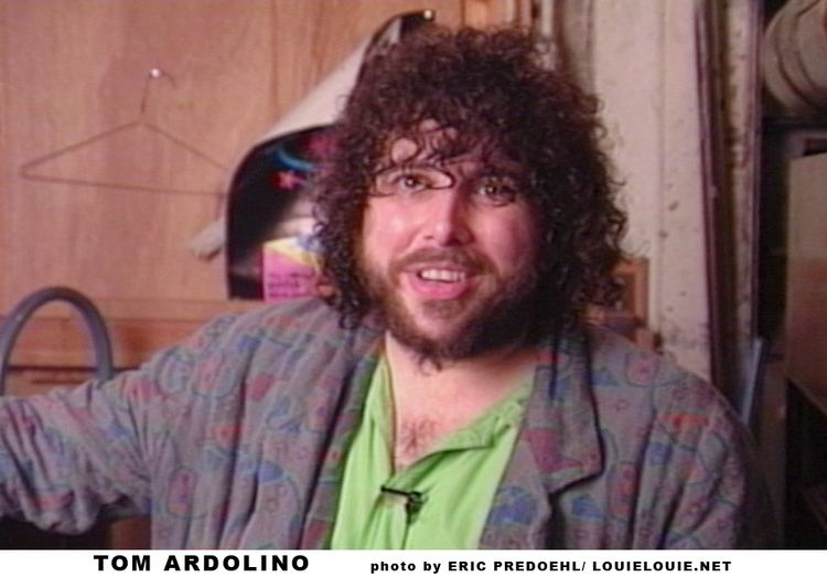 Tom Ardolino RIP Tom Ardolino of NRBQ The Louie Report