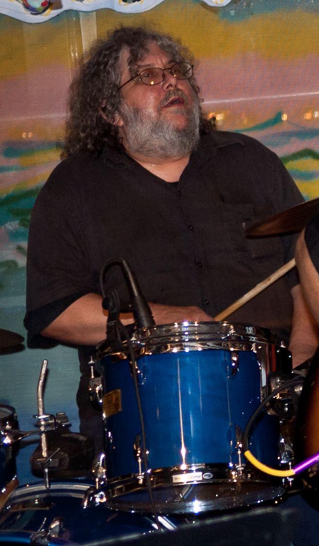 Tom Ardolino Frank Beacham39s Journal NRBQ39s Drummer Tom Ardolino Dies