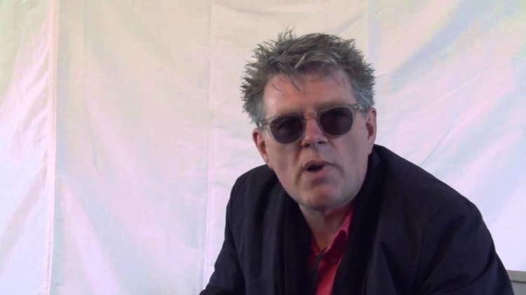 Tom Bailey (musician) Henley Rewind South 2014 Victoria Welton interviews