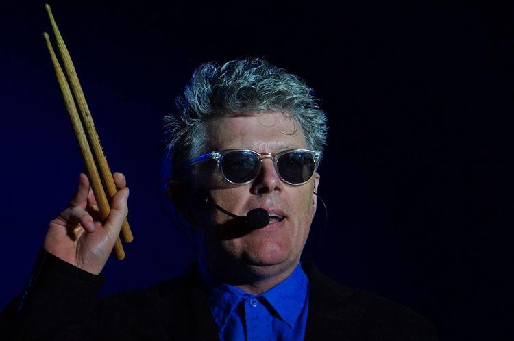 Tom Bailey (musician) In concert Retro Futura 2014 featuring Tom Bailey
