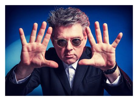 Tom Bailey (musician) Indie Revolver Sits Down With Former Thompson Twins Singer