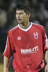 Tom Bennett (footballer) wwwharriersonlinecouksquadtombennett7jpg