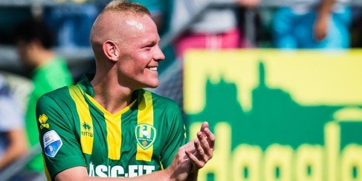 Tom Beugelsdijk Tom Beugelsdijk nieuws FCUpdatenl