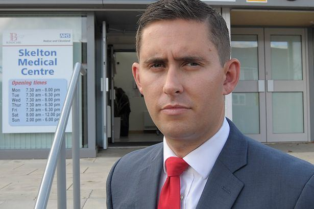 Tom Blenkinsop Fewer Teesside apprenticeships is quotshamefulquot says MP