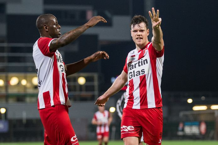 Tom Boere FC Twente presenteert woensdag Tom Boere Nederlands voetbal ADnl
