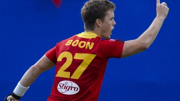 Tom Boon Favourite Players Tom Boon BEL A Hockey World