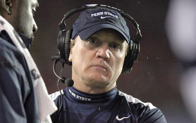 Tom Bradley (American football) httpssportscbsimgnetimagescollegefootballU