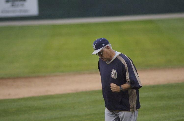 Tom Bradley (baseball) Tom Bradley baseball Wikipedia