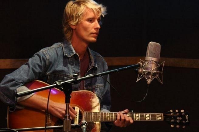 Tom Brosseau Tom Brosseau Live at Chessvolt Studios Exclusive Studio
