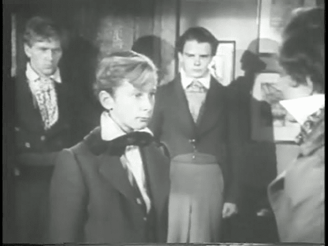 Tom Brown's Schooldays (1951 film) FilmFanaticorg Tom Browns Schooldays 1951