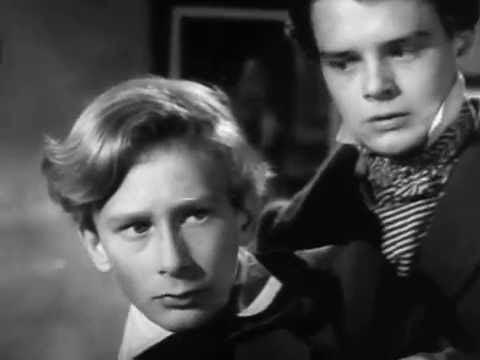 Tom Brown's Schooldays (1951 film) Tom Browns Schooldays 1951 trailer YouTube