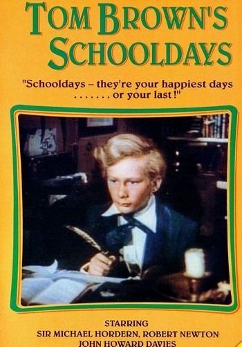 Tom Brown's Schooldays (1951 film) BoyActors Tom Browns Schooldays 1951