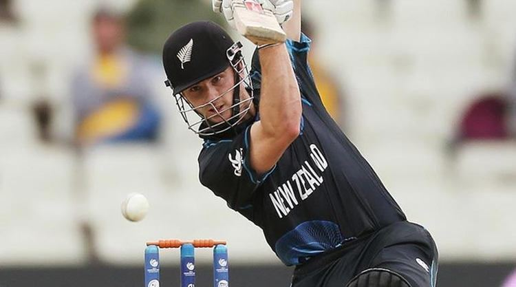 Tom Bruce (cricketer) Uncapped Tom Bruce named in New Zealand T20 squad The Indian Express