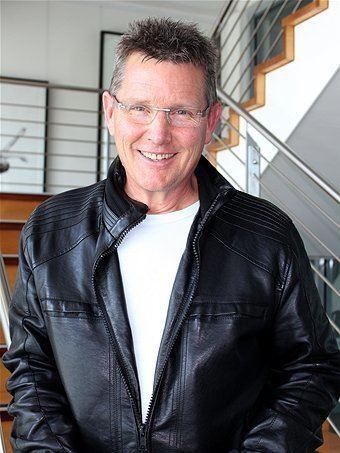 Tom Burlinson Who are you Tom Burlinson ABC Perth Australian