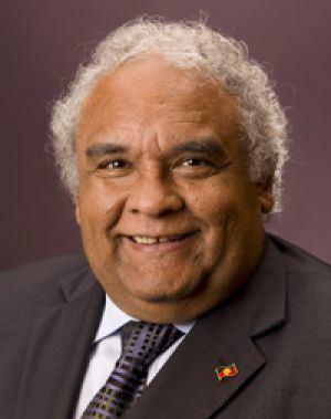 Tom Calma Indigenous leader Tom Calma pans racehate changes