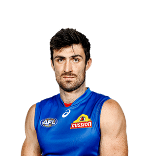 Tom Campbell (Australian footballer) saflcomaustaticfileAFL20TenantWesternBulldo