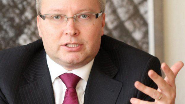 Tomáš Chalupa Ministr Tom Chalupa Vyhrval jsem vdomostn soute a ml jsem