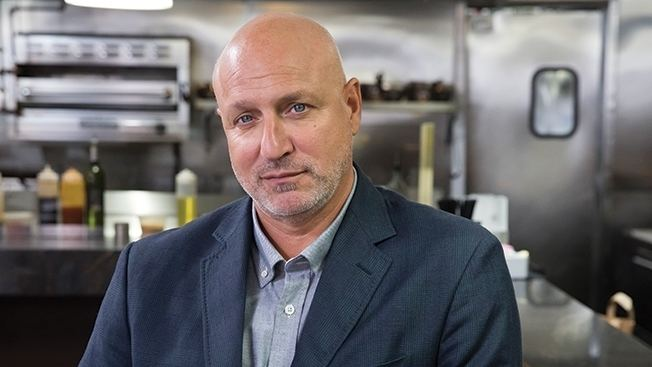 Tom Colicchio Bon Apptit Joins Reality Foodie Fray With New Bravo Show