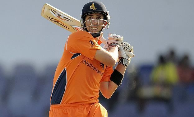 Tom Cooper (cricketer) Tom Cooper latest cricket news match reports amp comment