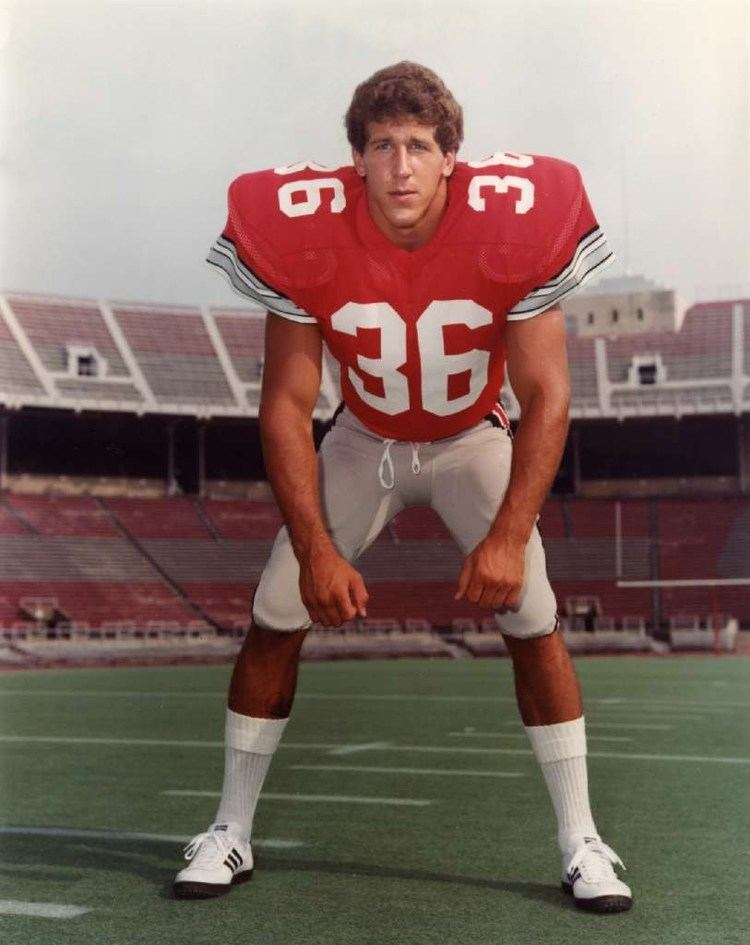 Tom Cousineau Tom Cousineau the Latest Ohio State Buckeye in the College Football