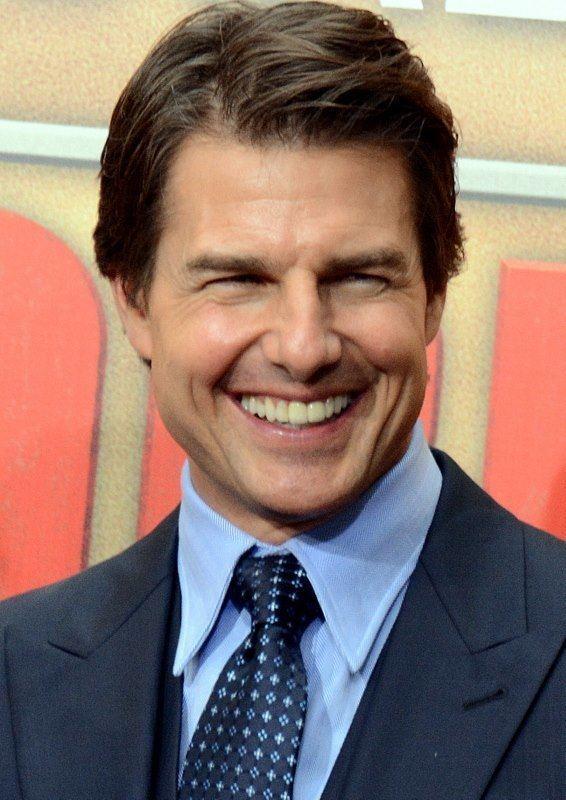 Tom Cruise Tom Cruise Wikipedia the free encyclopedia