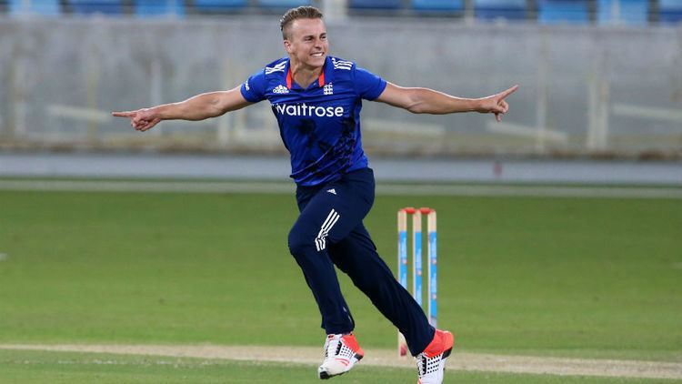 Tom Curran (cricketer) Tom Curran and Sam Billings take England Lions to decider Cricket