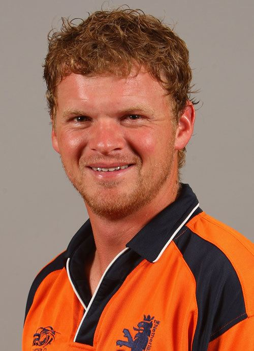 Tom de Grooth (Cricketer)