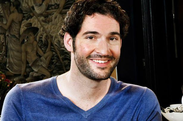 Tom Ellis (actor) Strictly Come Dancing Tom Ellis 39wanted by BBC bosses for