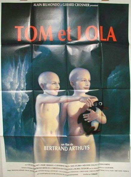 Tom et Lola The naked child in art Tom et Lola NovelActivistcom