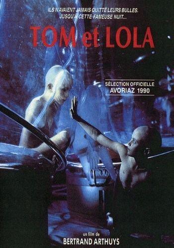Tom et Lola BoyActors Tom et Lola 1990