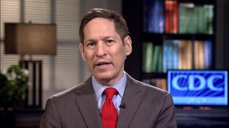 Tom Frieden Thomas Frieden Videos at ABC News Video Archive at abcnewscom
