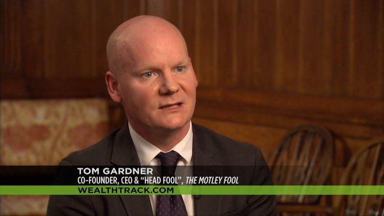 Tom Gardner Consuelo Mack WealthTrack Interview with The Motley Fool39s
