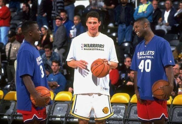 Tom Gugliotta What the Hell Happened toTom Gugliotta CelticsLifecom
