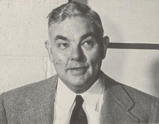 Tom Hamilton (American football)