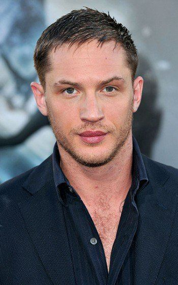Tom Hardy 10 Things You Don39t Know About 39The Warrior39 Actor Tom