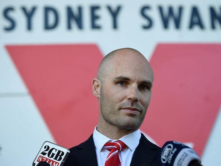 Tom Harley Tom Harley to be next Sydney AFL chief SBS News