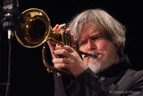 Tom Harrell Jazz On The Road Artisti TOM HARRELL