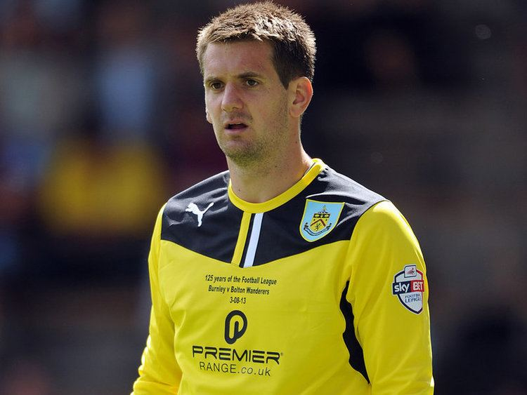 Tom Heaton Tom Heaton England Player Profile Sky Sports Football