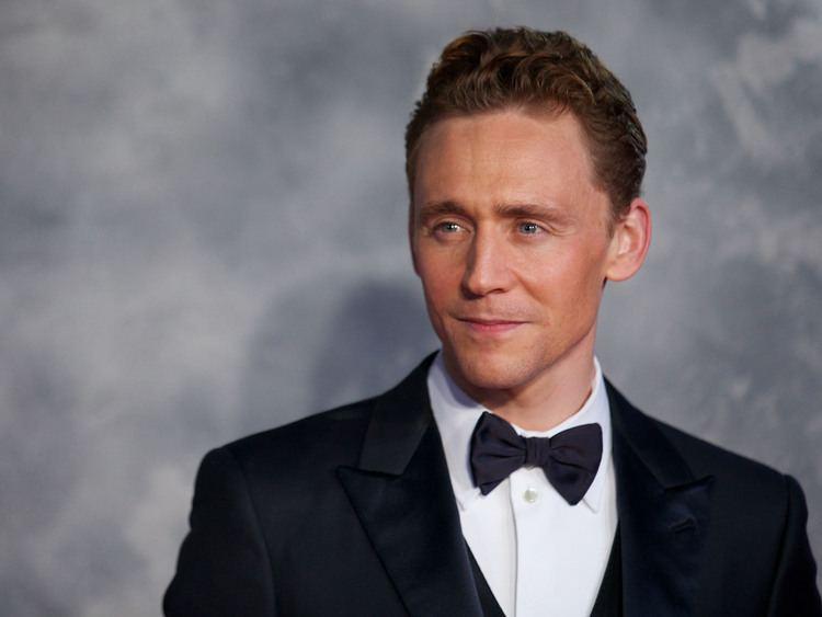 Tom Hiddleston Tom Hiddleston backs Emma Watson39s HeForShe gender
