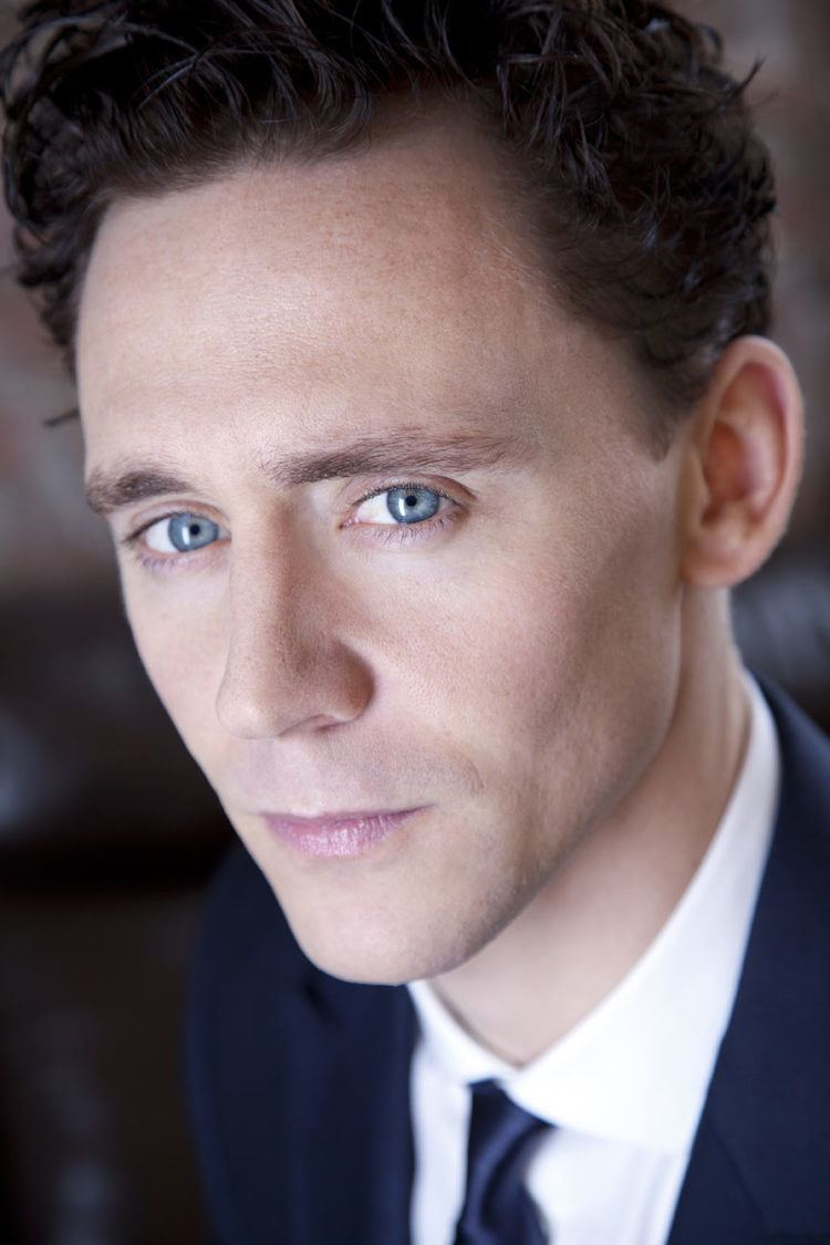 Tom Hiddleston tom hiddleston Now Here This Time Out London